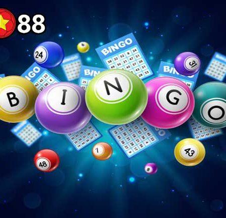 Chia sẻ kinh nghiệm chơi Bingo Online tại nhà cái trực tuyến
