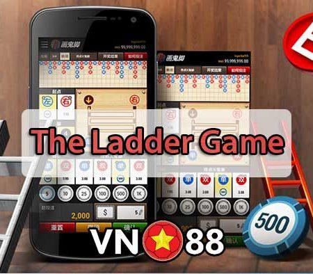 Khám phá cách chơi The Ladder chi tiết tại nhà cái trực tuyến