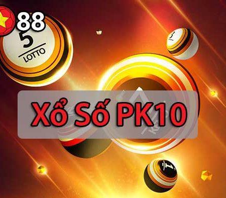 Hướng dẫn cách chơi xổ số PK10 hấp dẫn tại nhà cái trực tuyến